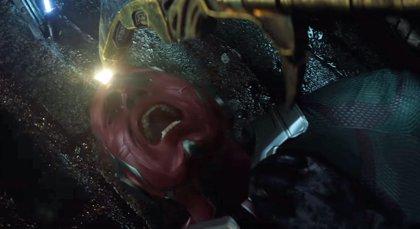 ¿Cómo será Visión en Vengadores: Infinity War si Thanos le quita la Gema de la Mente?