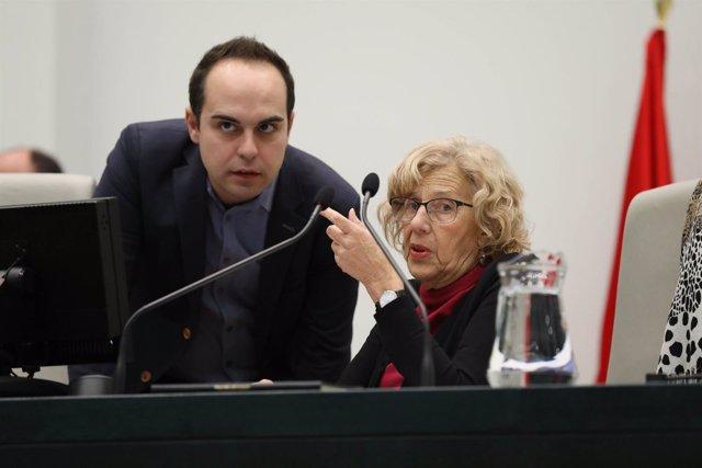 Calvo y Carmena