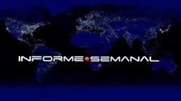 Logo de Informe Semanal de TVE