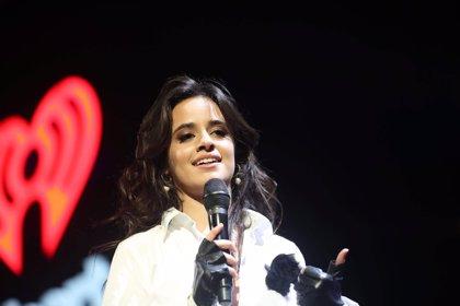 Camila Cabello estrena dos nuevas canciones de su esperado primer álbum en solitario