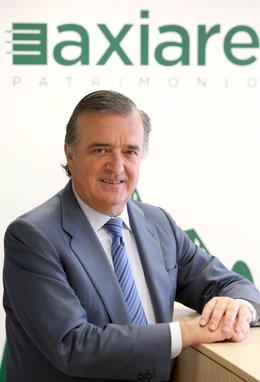 Luis López de Herrera-Oria