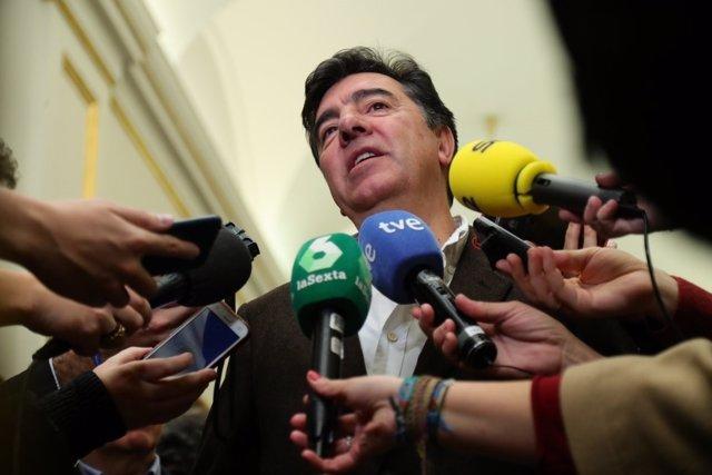 José Antonio Bermúdez de Castro