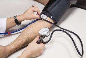 La presión arterial inicia su cuesta abajo 14 años antes de morir (KANITO)