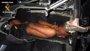 Foto: Detenido un hombre en Melilla que llevaba a un menor guineano en el salpicadero de su coche