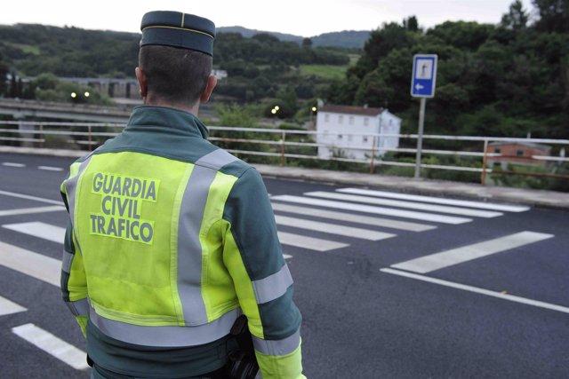 Detenido el joven de 23 años que provocó el accidente en la autopista de Llucmajor
