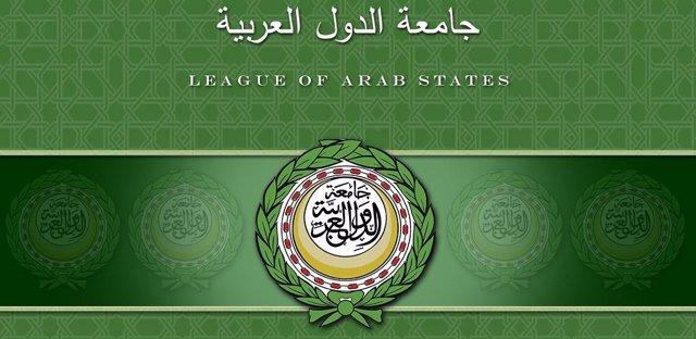 Emblema de la Liga Árabe