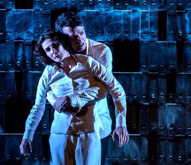 Representación de 'Lorca, la correspondencia personal'