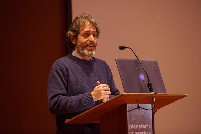 Carlos Tabernero