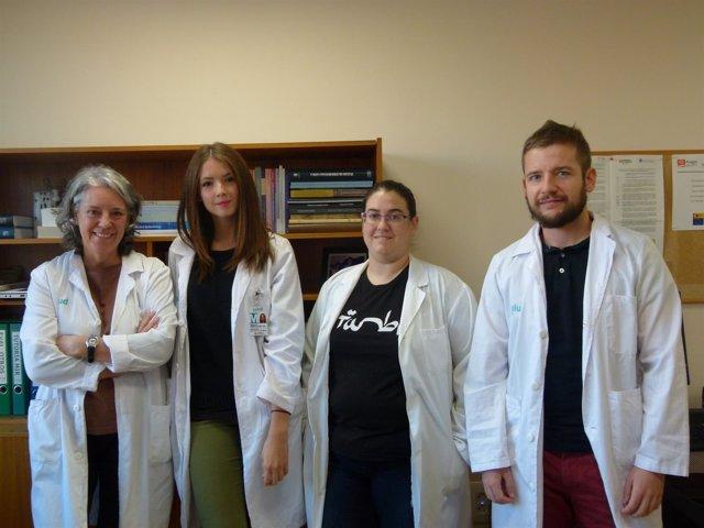 Grupo EpiChron de Investigación en Enfermedades Crónicas del IACS.