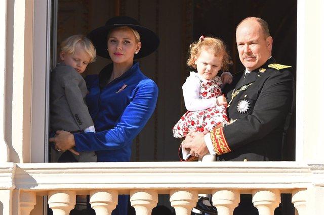 Familia de Mónaco