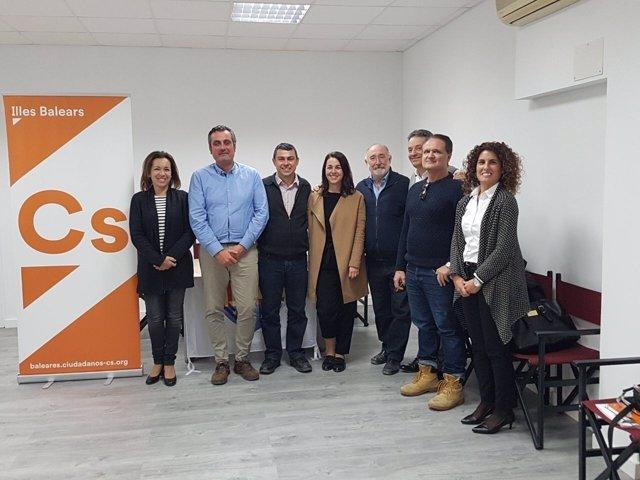 Comité Insular de Ibiza