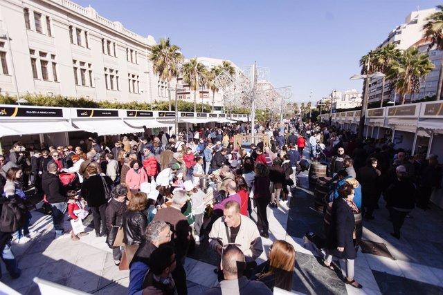 Feria 'Sabores de Almería'