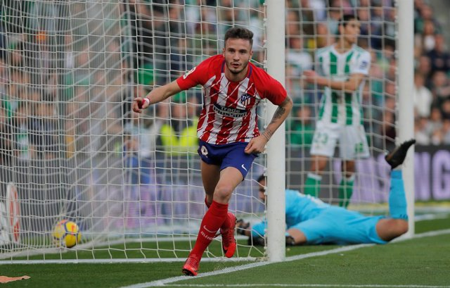 Real Betis - Atlético de Madrid
