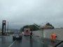 Decenas de árboles caídos, bolsas de agua en carreteras y cortes de luz, principales incidencias del temporal