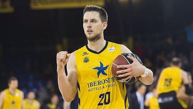 Mateusz Ponitka, 'Jugador de la Jornada' 11