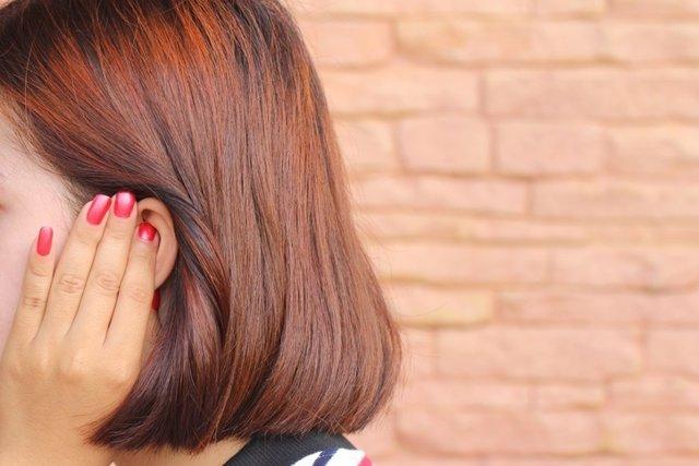 Tinitus, dolor de oídos