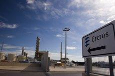 Ercros cessa la producció de clor amb tecnologia de mercuri a Flix i Vila-seca (Tarragona) (ERCROS)
