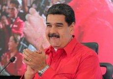 Maduro demana a la Constituent que impedeixi que l'oposició es presenti en els propers comicis pel boicot (TWITTER)