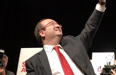 """Iceta veu """"obvi"""" un altre 155 si el nou Govern incompleix la llei però espera que no ocorri (EUROPA PRESS)"""