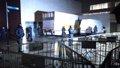 LAS 43 PIEZAS LLEGAN AL MONASTERIO DE SIJENA TRAS UNA MANANA DE TENSION FRENTE AL MUSEO DE LERIDA