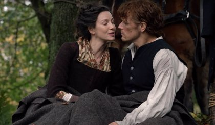 Tráiler de la 4ª temporada de Outlander: Un nuevo mundo para Claire y Jamie