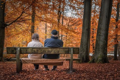Los españoles, optimistas con su salud en la vejez