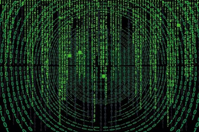 Virus informático, ciberataque, ciberamenaza