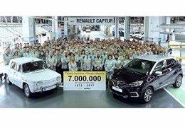 Imagen del vehículo 7 millones de Carrocerías-Montaje de Renault