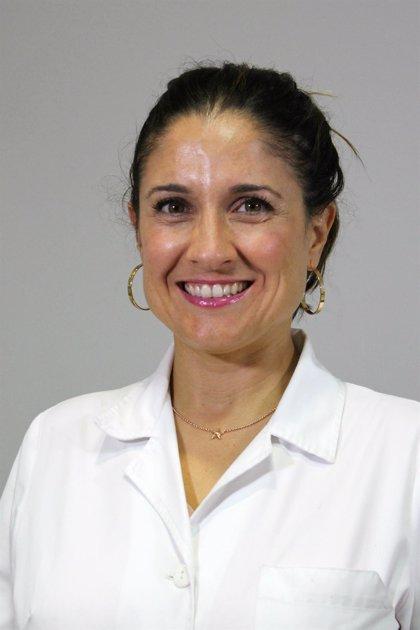 La sevillana Rosario Cáceres, primera farmacéutica en la directiva de la Asociación Española de Vacunología