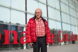 El Teatre Lliure prepara un homenatge al pianista Carles Santos (EUROPA PRESS)