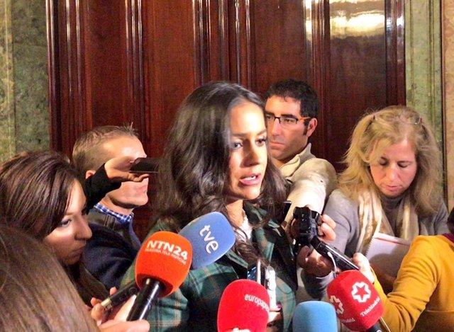 """Villacís pide un """"rechazo claro"""""""
