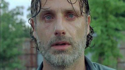 ¿Cuándo vuelve The Walking Dead? Tráiler del regreso con esa dolorosa muerte