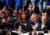 ¿Cuántas causas judiciales tiene abiertas Cristina Fernández de Kirchner?
