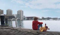 La película de Pokémon, Detective Pikachu, ya tiene fecha de estreno (LEGENDARY PICTURES)