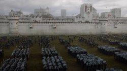 La batalla de Juego de tronos que será clave para el final de la Gran Guerra (HBO)