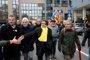 La mayoría de los belgas vive con desinterés el pulso de Puigdemont con España por el desafío independentista