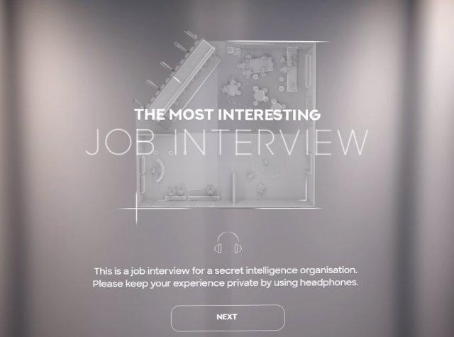 ASIS, la CIA australiana, lanza test interactivo para captar gente para el puest