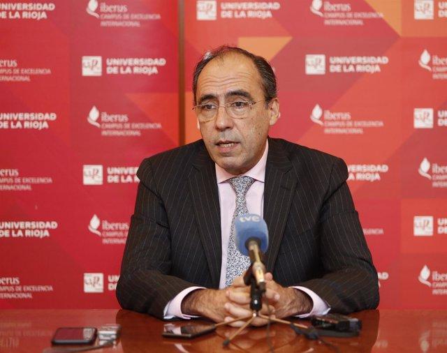 Alejandro Alvargonzález, secretario Asuntos Políticos OTAN