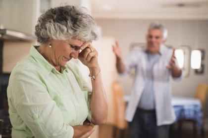 Violencia de género en ancianos, ¿cuándo ocurre?