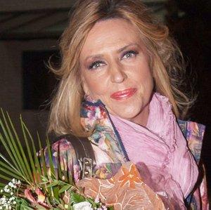 Lydia Lozano celebra 'por cuarta vez' su 57 cumpleaños