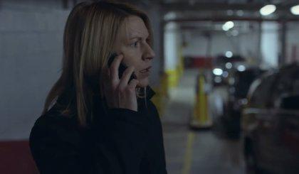 Tráiler de 7ª temporada de Homeland: Carrie Mathison vuelve a la acción