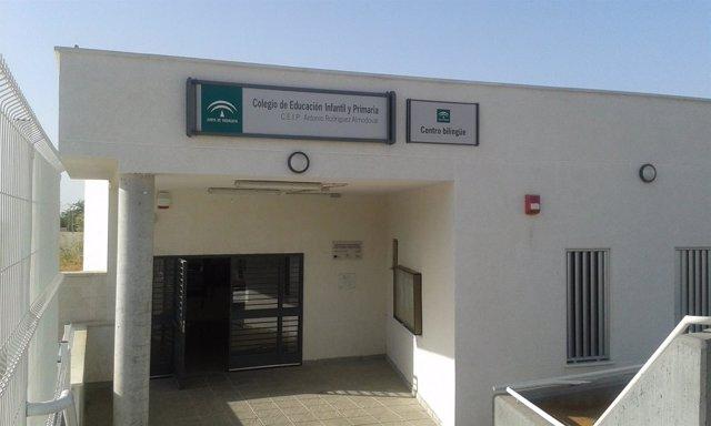 CEIP 'Rodríguez Almodóvar' de Alcalá de Guadaíra