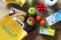 Glovo llança a Barcelona el seu supermercat en línia (SUPERGLOVO)
