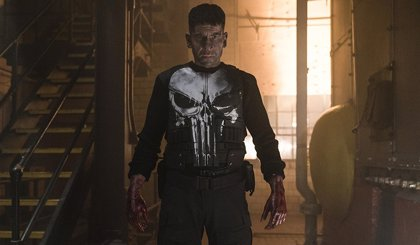 Confirmada la 2ª temporada de The Punisher
