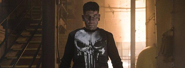 Confirmada la 2ª temporada de The Punisher (NETFLIX)