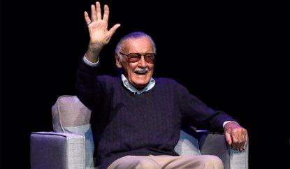 Revelado el cameo de Stan Lee en Runaways (REUTERS)