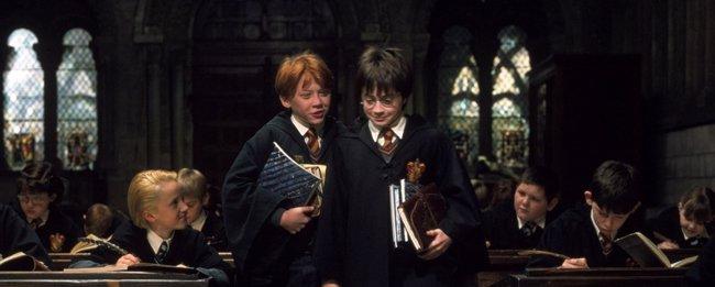 Hogwarts Mystery: Conviertete en compañero de clase de Harry Potter con el nuevo juego para móviles de la saga (WARNER)