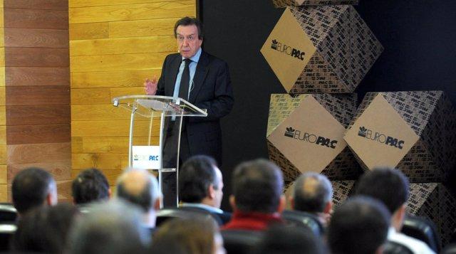Valladolid: de Santiago-Juárez inaugura el seminario de Europac