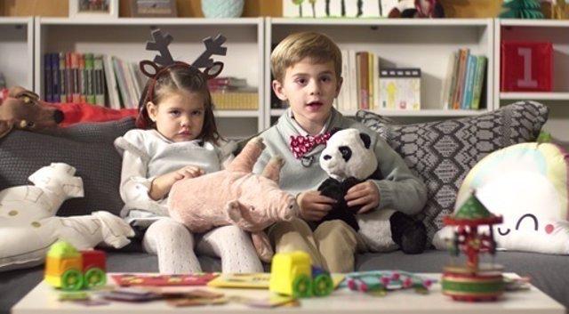 Crus roja y Sanofi colaboran en dos proyectos para los niños