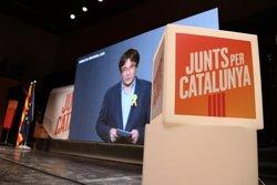 Puigdemont, a Iceta: